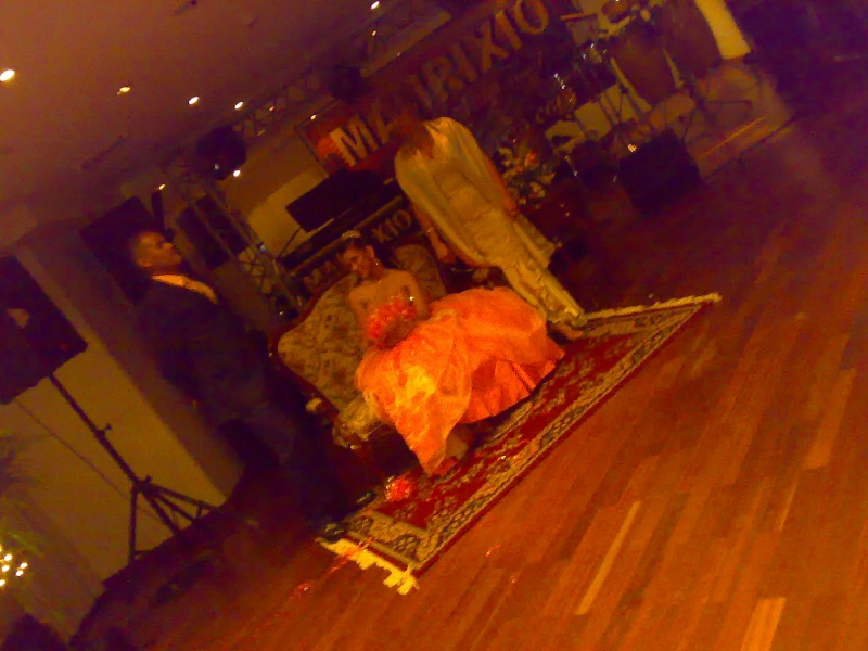 Fotos de la fiesta 15032014