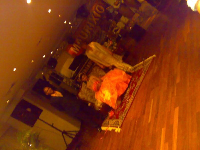 Fotos de la fiesta 15032015