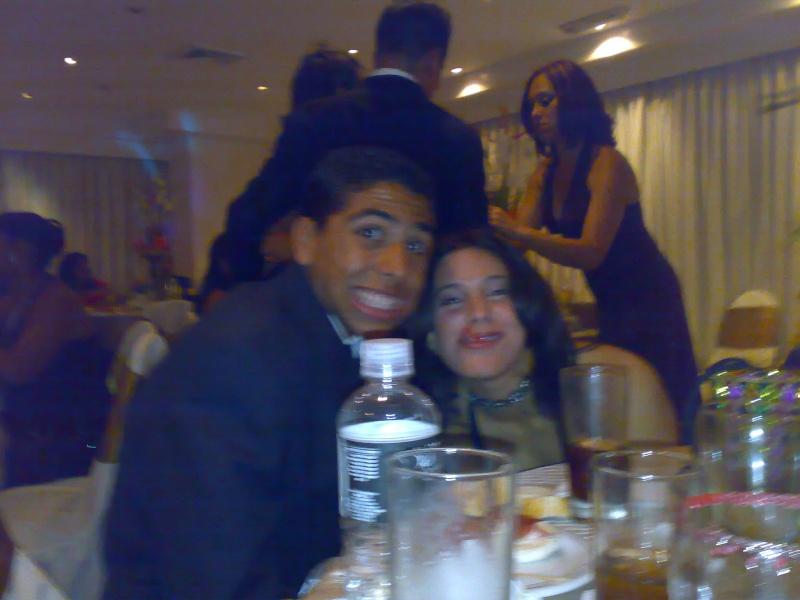 Fotos de la fiesta 15032020