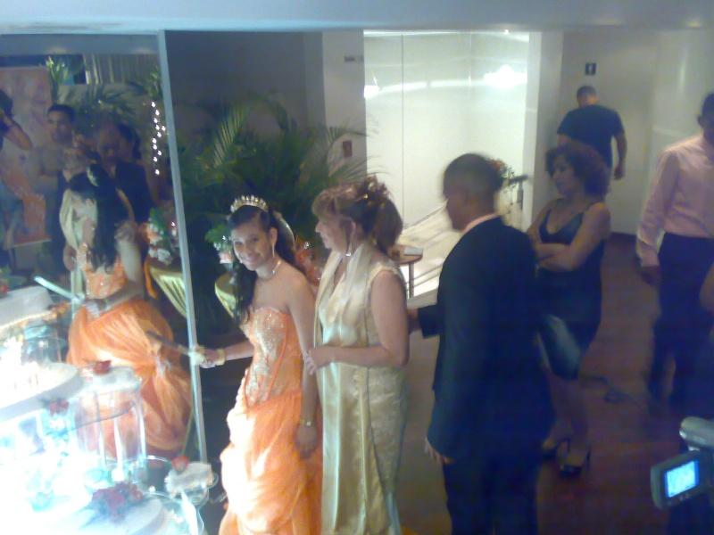 Fotos de la fiesta 16032022