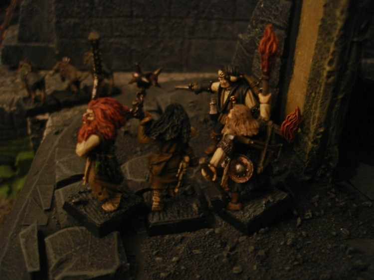 TOM'S BORING MORDHEIM MEETUP - CHAPTER TWO Bmchap16