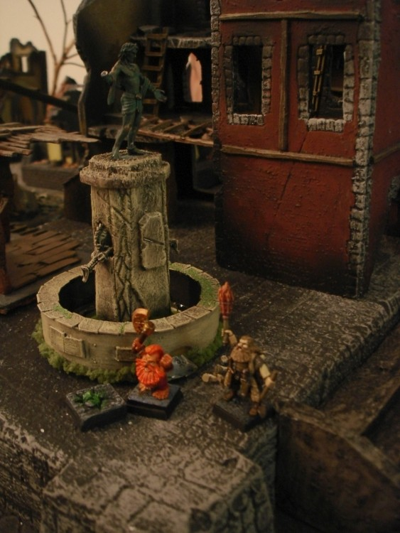 TOM'S BORING MORDHEIM MEETUP - CHAPTER TWO Bmchap27