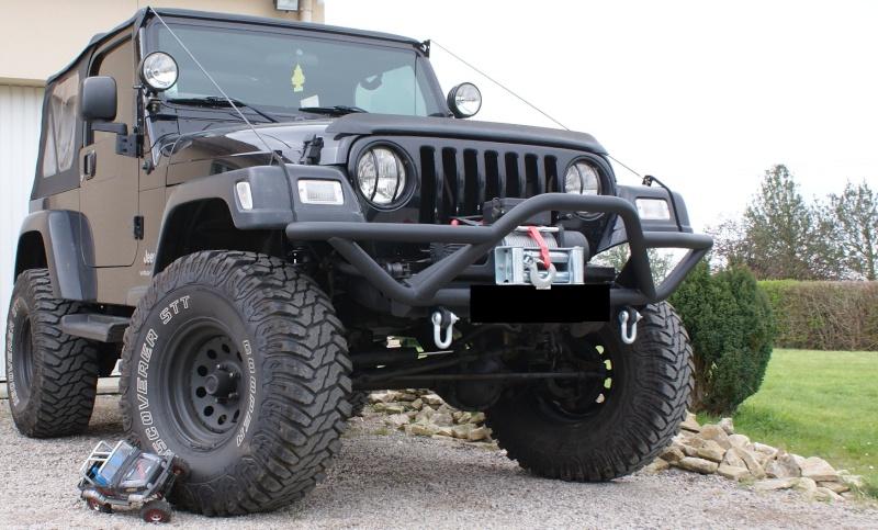 [jeep wrangler tj] lino14 Jeep10