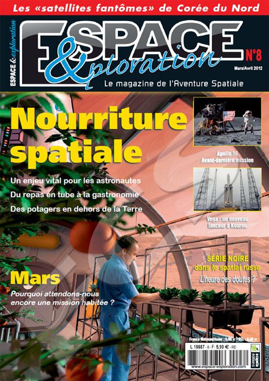 Espace & Exploration n°8 Aaa013