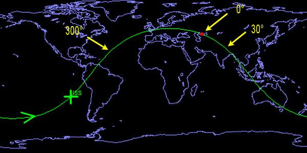 Lancement et fin de mission Progress M-16M  - Page 2 Aaa237