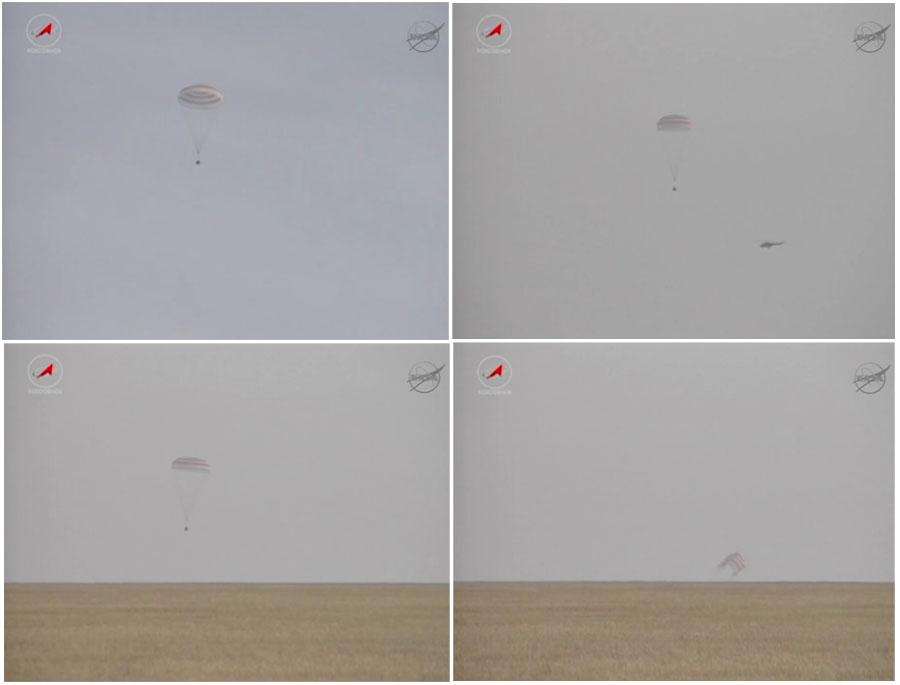 Retour de Soyouz TMA-22 le 27 avril 2012 Aaa65