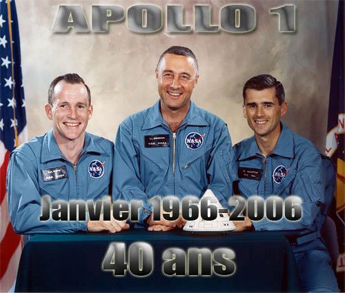 Archives des images d'actu Apollo10