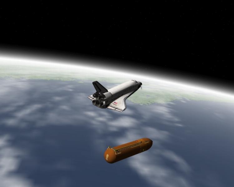 [Sim Orbiter] Vol C31 C031_031