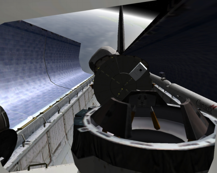 [Sim Orbiter] Vol C31 C031_034