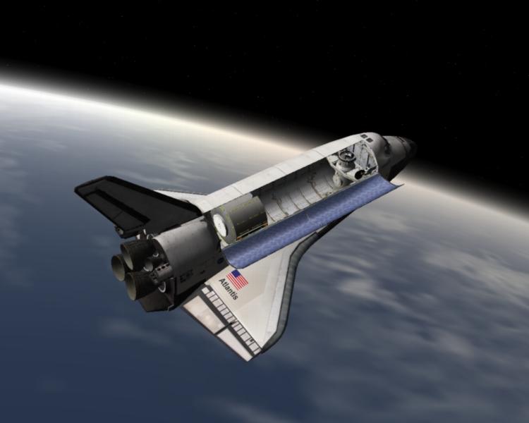 [Sim Orbiter] Vol C31 C031_035