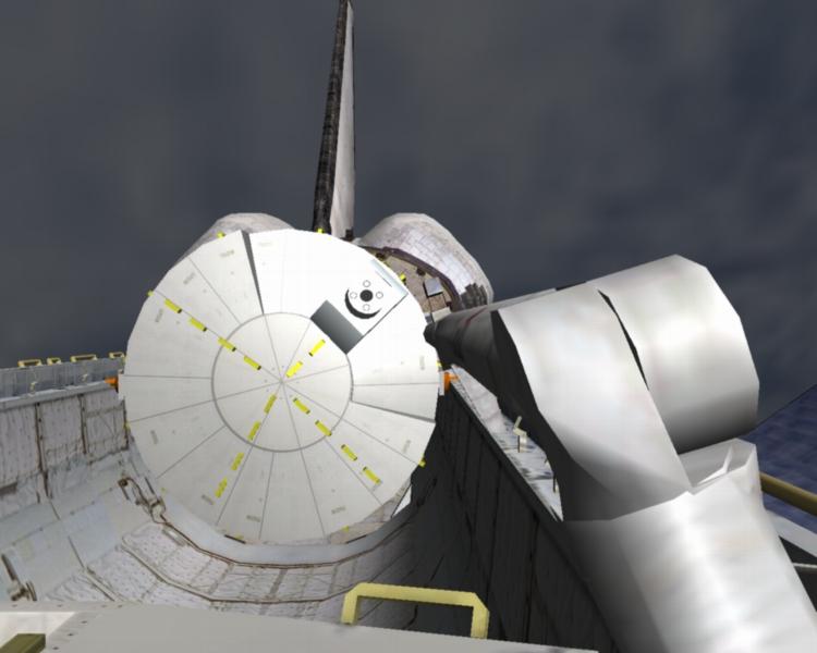[Sim Orbiter] Vol C31 C031_037