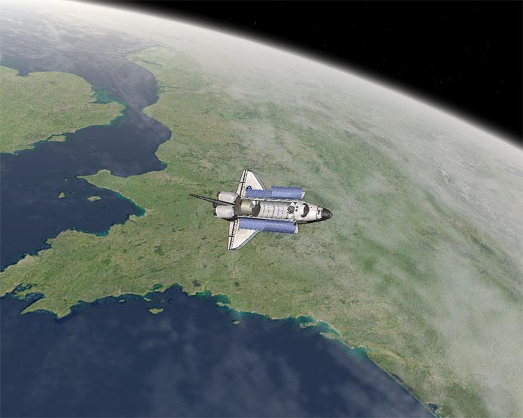[Sim Orbiter] Vol C31 C031_039