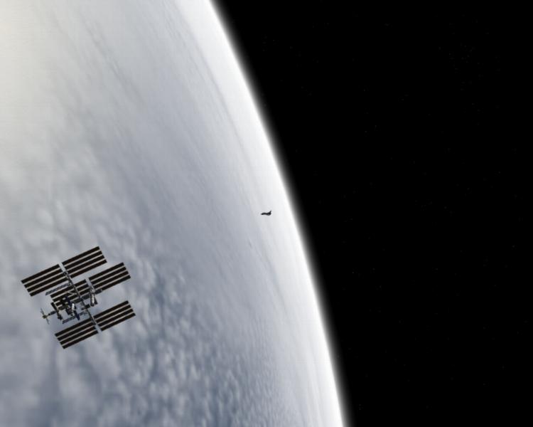 [Sim Orbiter] Vol C31 C031_046