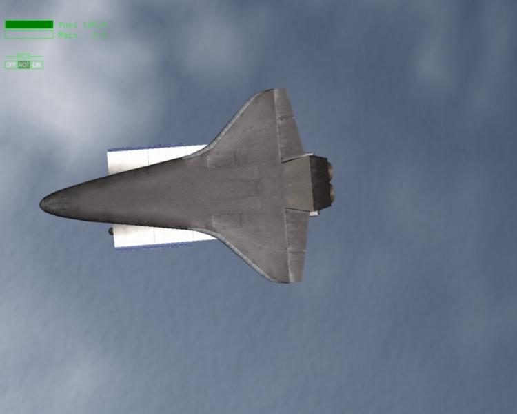 [Sim Orbiter] Vol C31 C031_049
