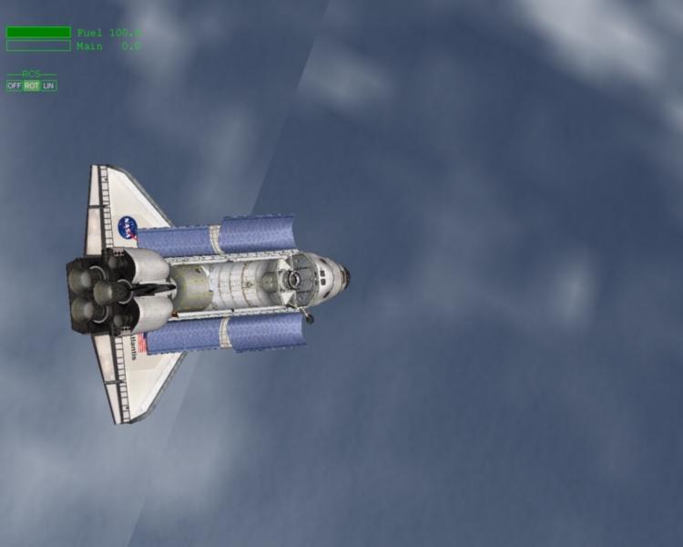 [Sim Orbiter] Vol C31 C031_051