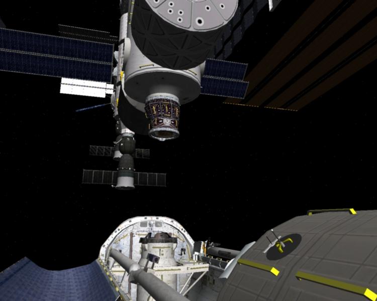 [Sim Orbiter] Vol C31 C031_052