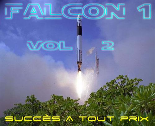 Archives des images d'actu Falcon10