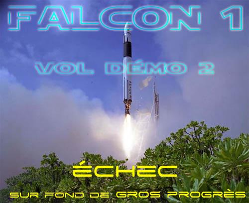 Archives des images d'actu Falcon11