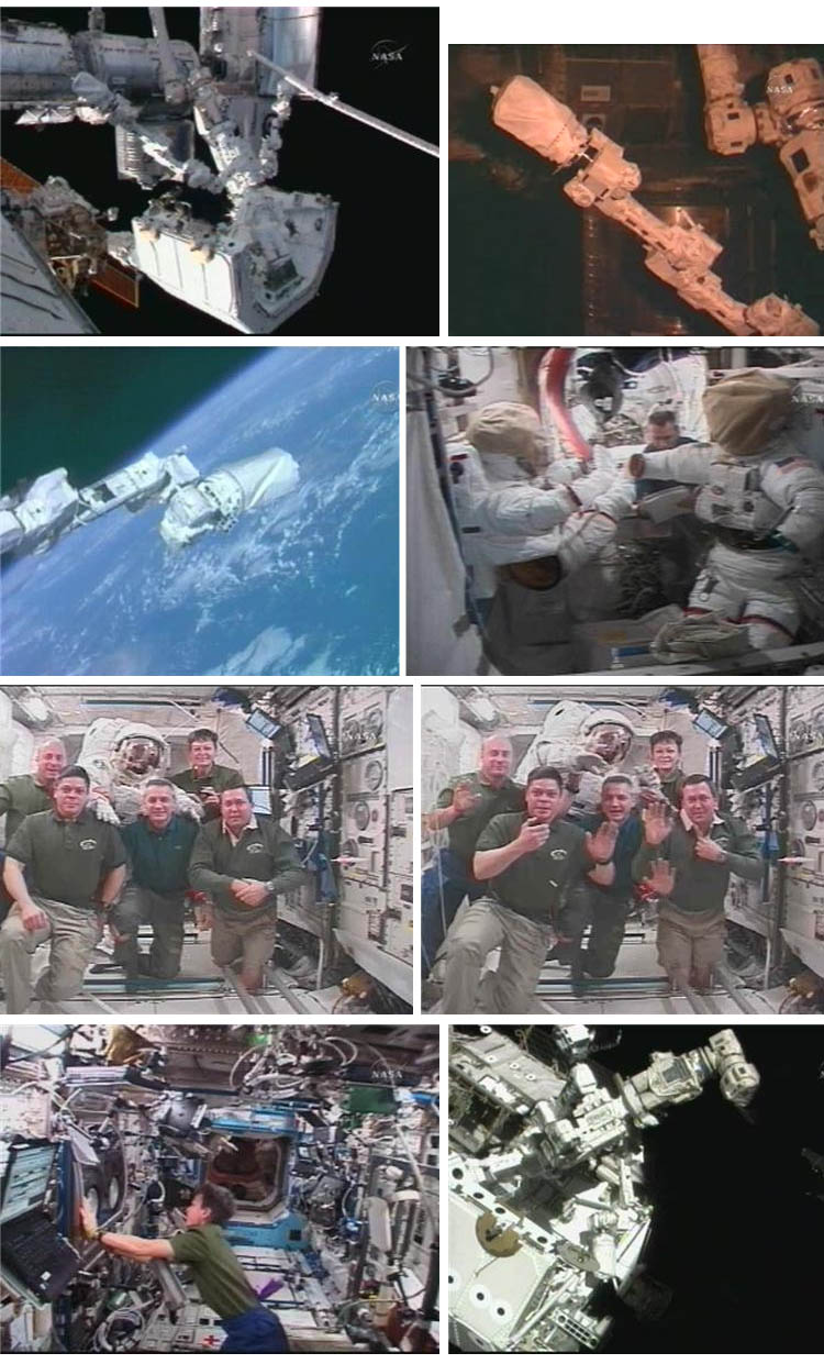 [STS123 / ISS1J/A] : Mission - Page 4 Sts12312