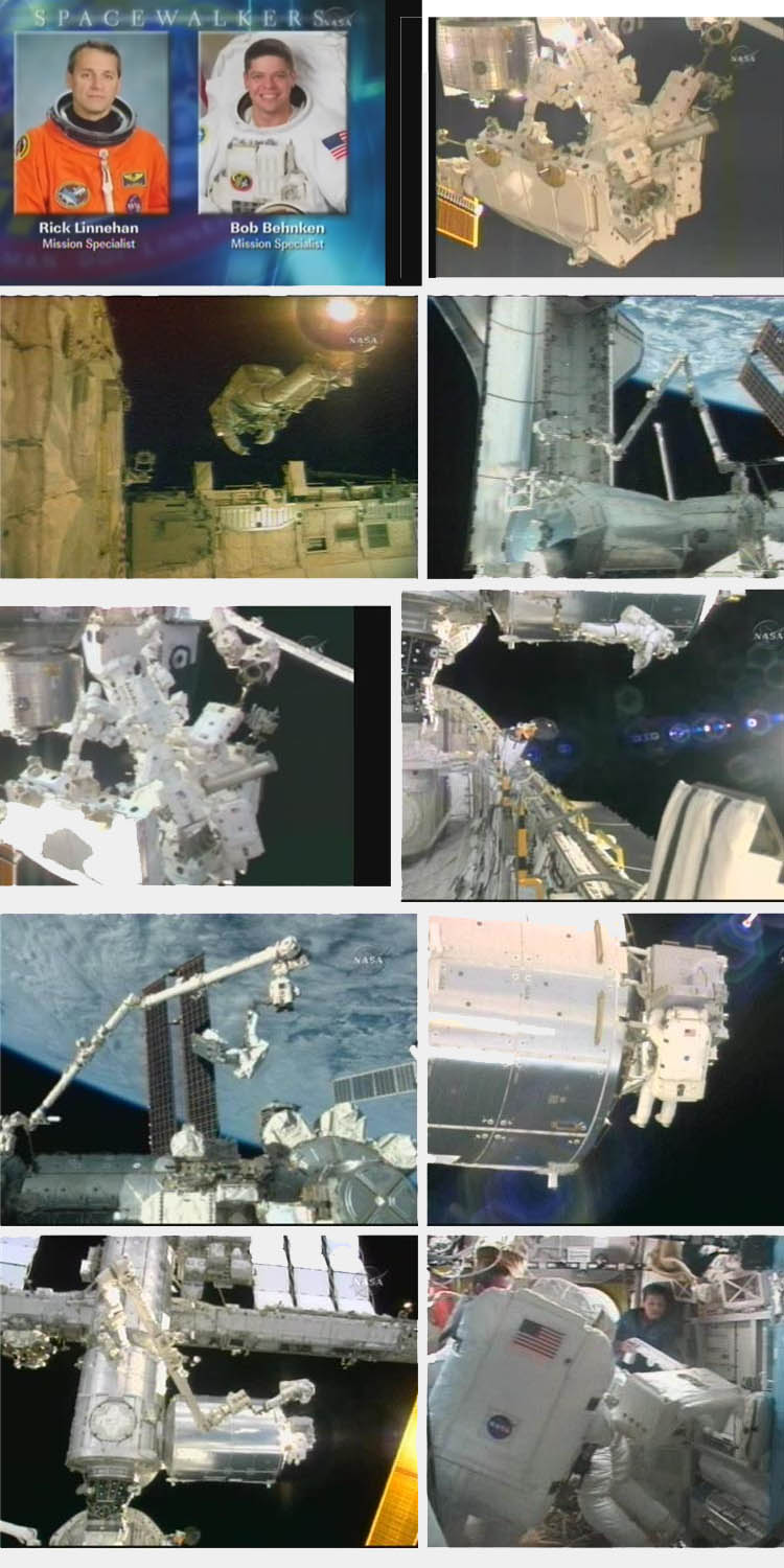 [STS123 / ISS1J/A] : EVA 3 Sts12313