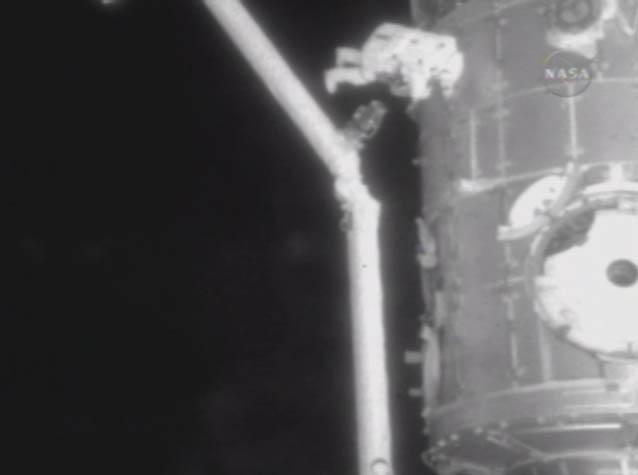 [STS-124 / ISS 1J] : EVA 1 Temp133