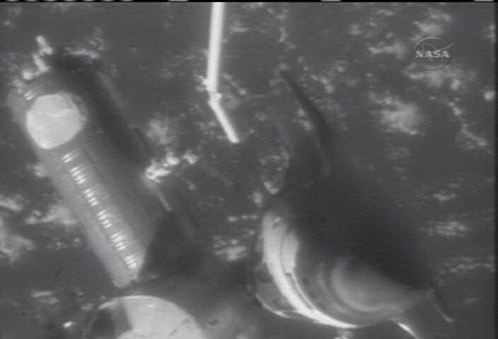 [STS124 -Discovery/Kibo]: La mission - Page 4 Temp134