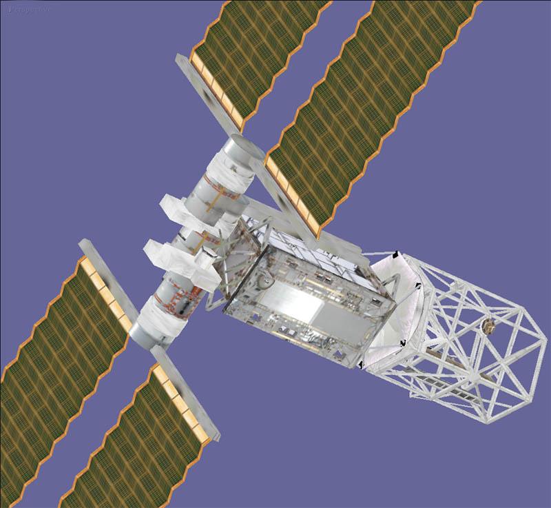 [Orbiter] ma station spatiale internationale Celestra 2 - Page 6 Temp135
