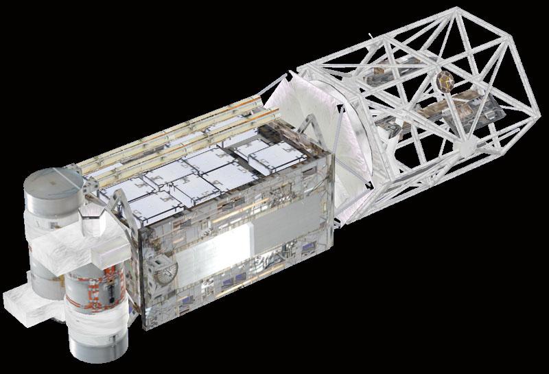 [Orbiter] ma station spatiale internationale Celestra 2 - Page 6 Temp137