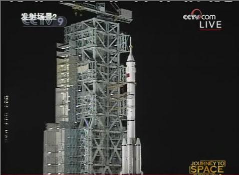 [Shenzhou VII] Le lancement - Page 2 Temp141