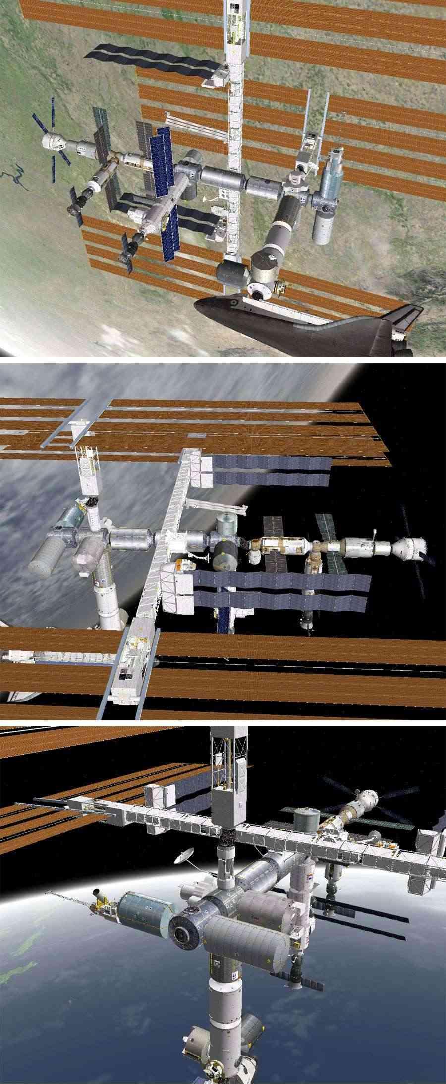 [Orbiter] ma station spatiale internationale Celestra 2 - Page 6 Temp313