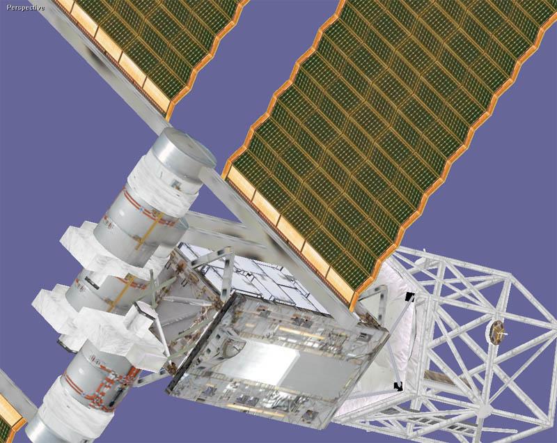 [Orbiter] ma station spatiale internationale Celestra 2 - Page 6 Temp319