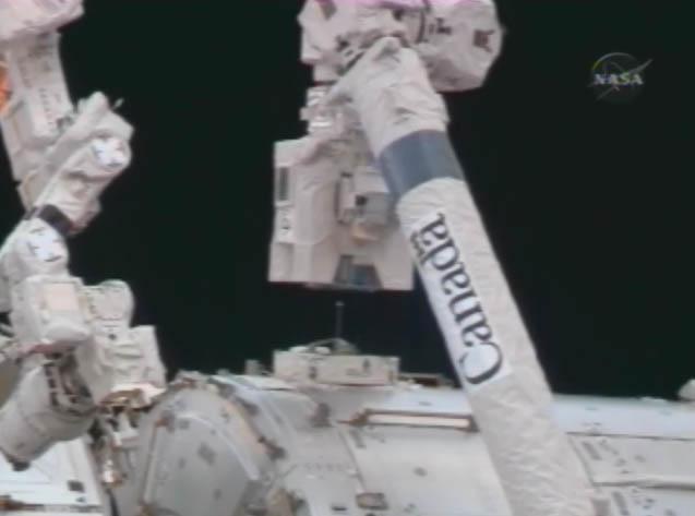 [STS-124 / ISS 1J] : EVA 1 - Page 2 Temp412