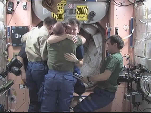 Expedition 16 / Soyuz TMA-11 - Page 5 Temp510