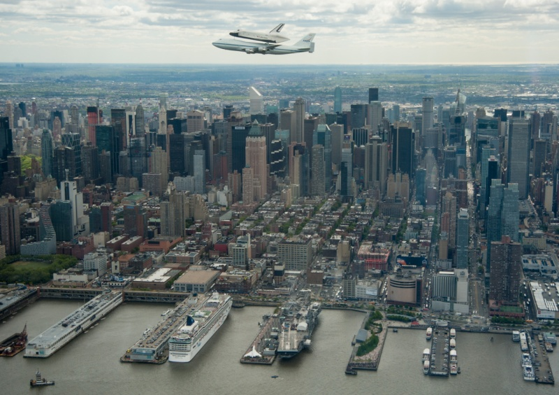 [Enterprise - OV101]: Transfert vers l'Intrepid à New York Tumblr11