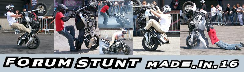 FORUM STUNT made.in.16