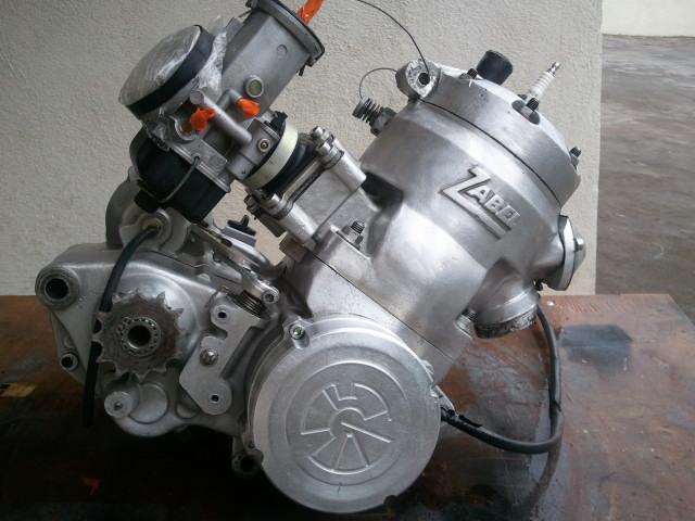 Zabel 700  2011-128