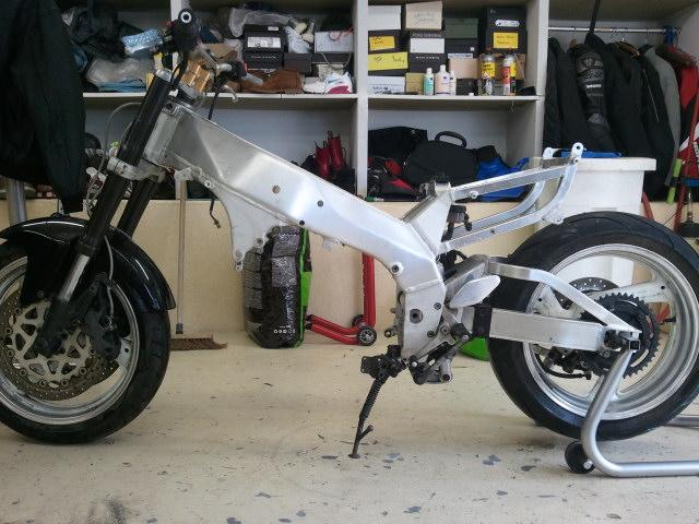 Zabel 700  2011-129