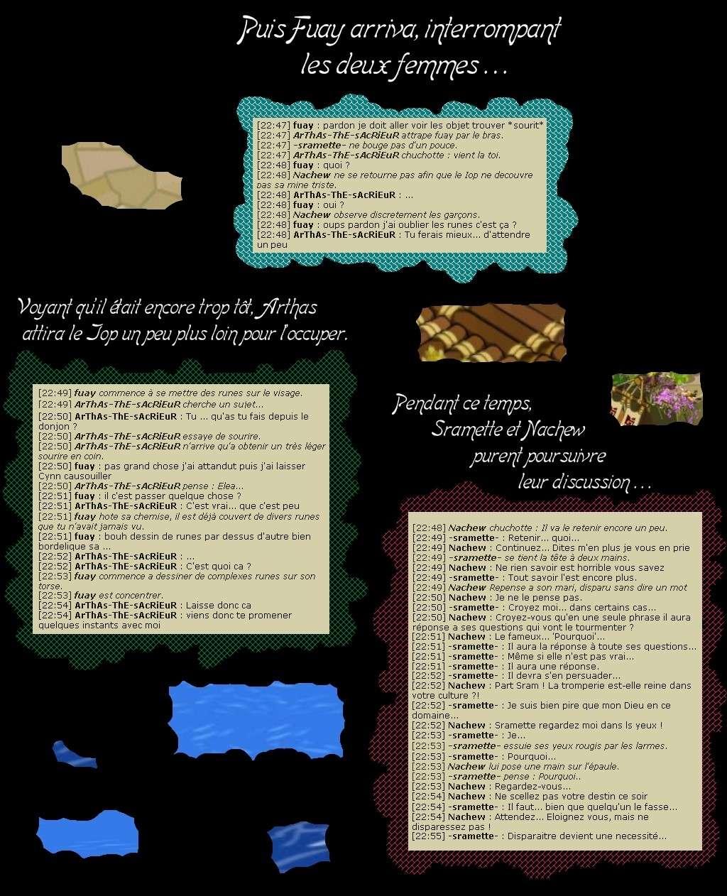 [Résumé] La lettre du destin des Drads 3_fuay10