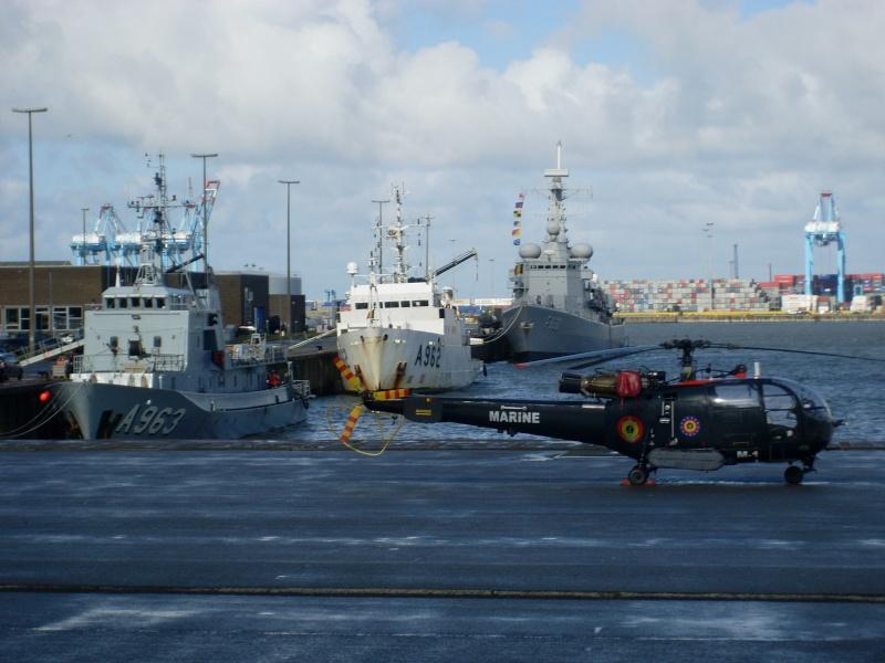 Zeebrugge naval base : news - Page 4 Sl370126