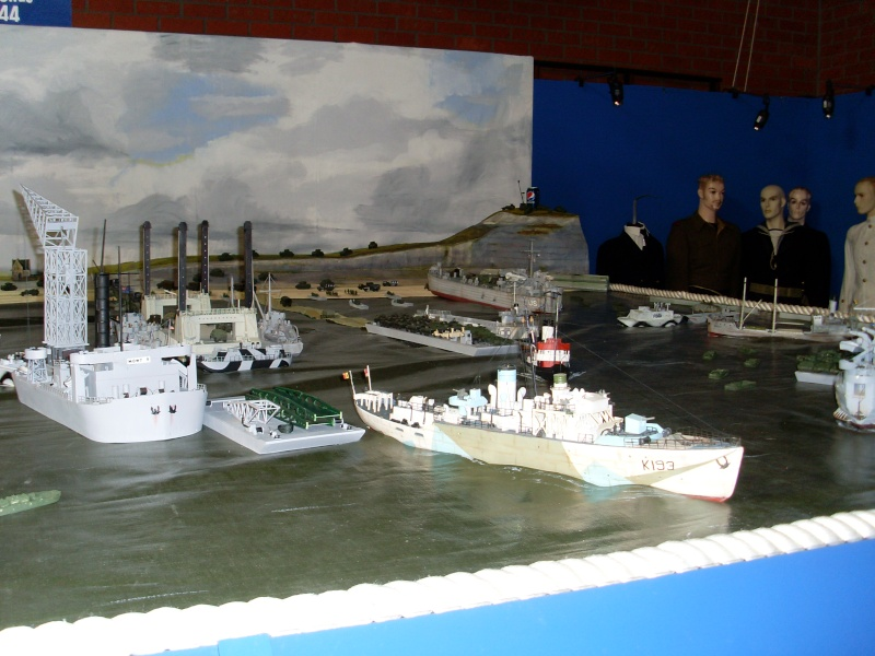 Portes ouvertes 2011 - Navy Days Zeebrugge 2011   - Page 2 Sl374222