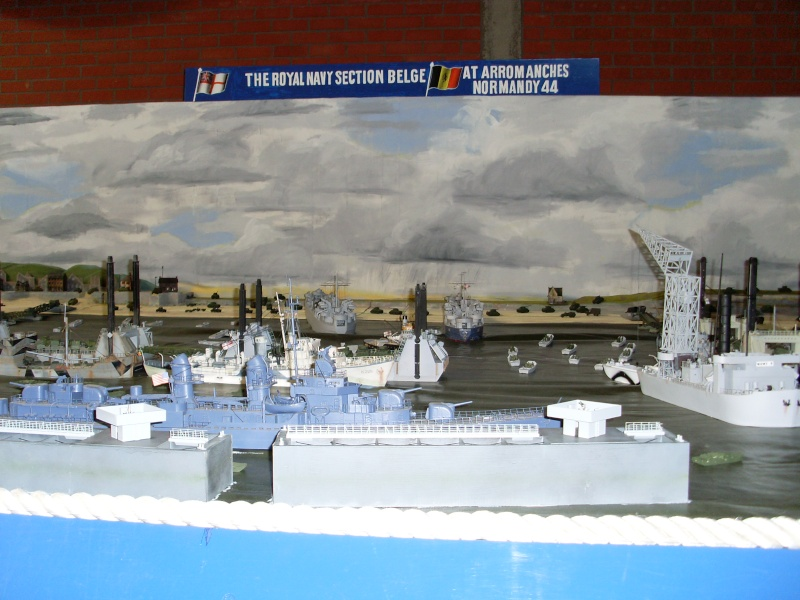 Portes ouvertes 2011 - Navy Days Zeebrugge 2011   - Page 2 Sl374223