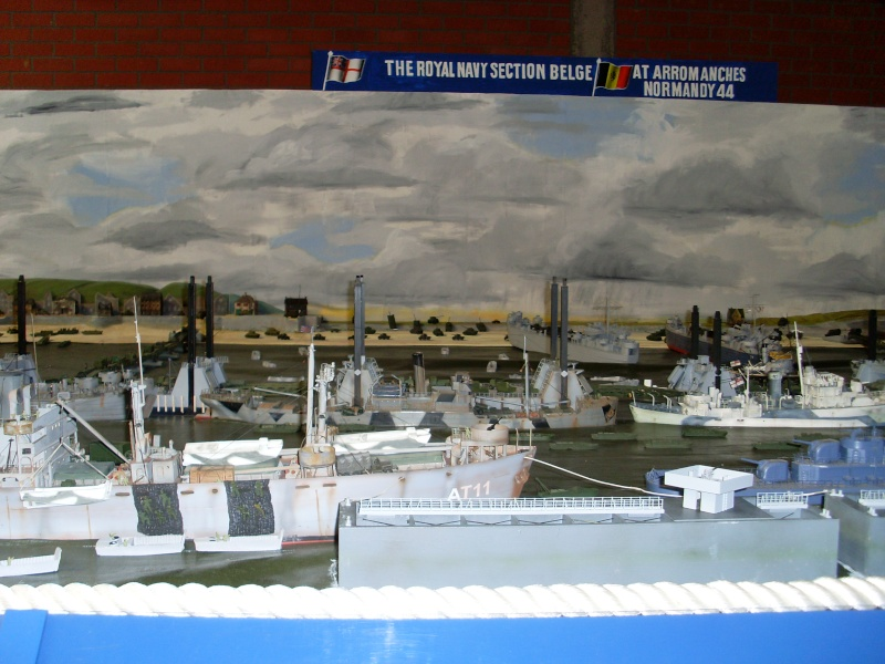 Portes ouvertes 2011 - Navy Days Zeebrugge 2011   - Page 2 Sl374224