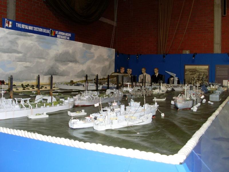 Portes ouvertes 2011 - Navy Days Zeebrugge 2011   - Page 2 Sl374225