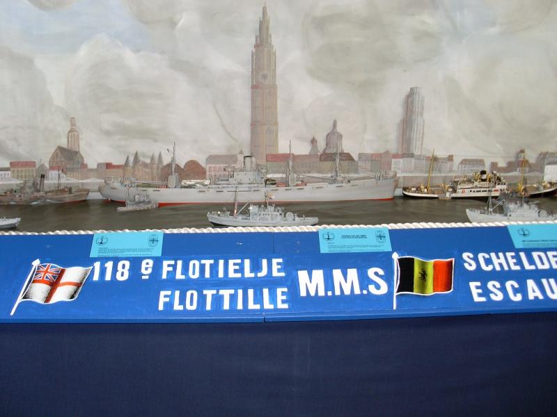 Portes ouvertes 2011 - Navy Days Zeebrugge 2011   - Page 2 Sl374228