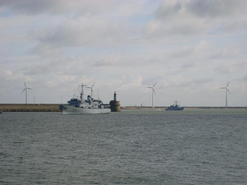 Portes ouvertes 2011 - Navy Days Zeebrugge 2011   - Page 2 Sl374230