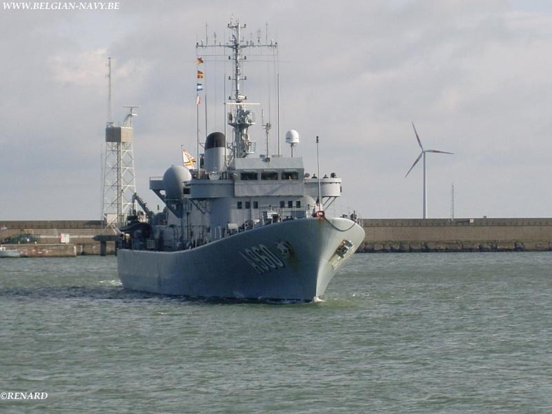 Portes ouvertes 2011 - Navy Days Zeebrugge 2011   - Page 2 Sl374232