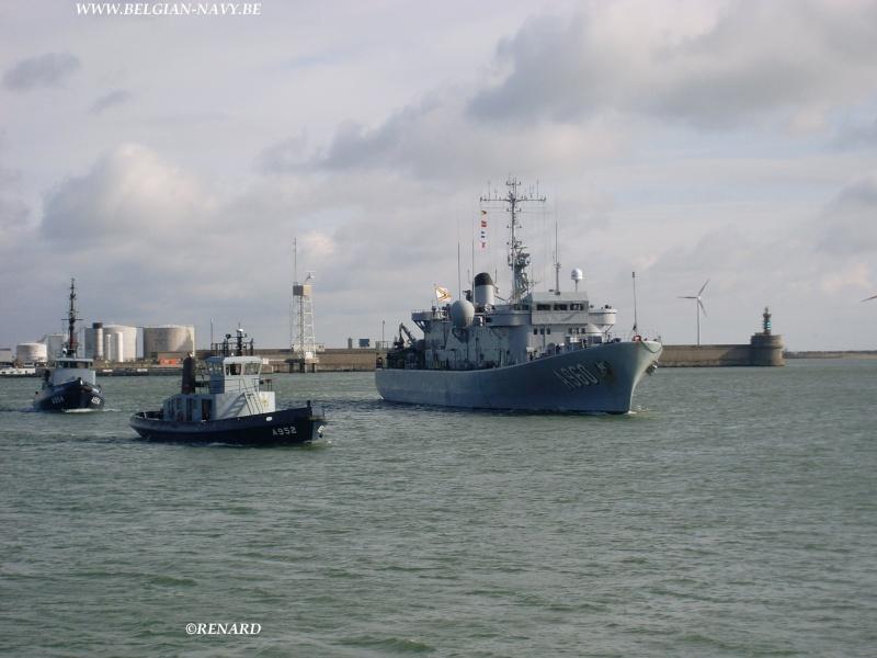 Portes ouvertes 2011 - Navy Days Zeebrugge 2011   - Page 2 Sl374234