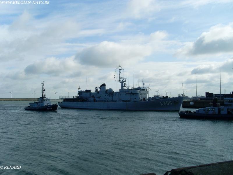 Portes ouvertes 2011 - Navy Days Zeebrugge 2011   - Page 2 Sl374235