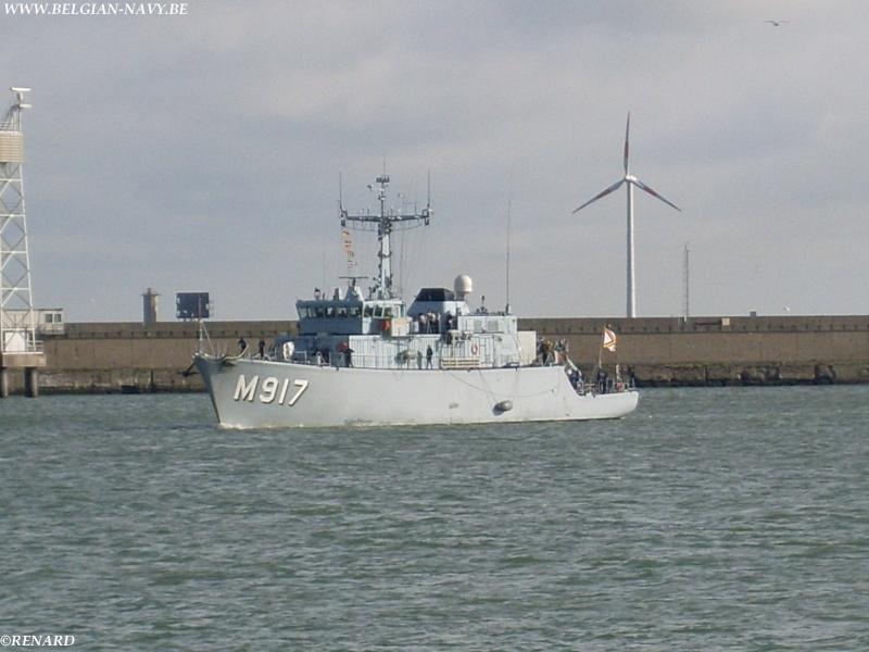 Portes ouvertes 2011 - Navy Days Zeebrugge 2011   - Page 2 Sl374236