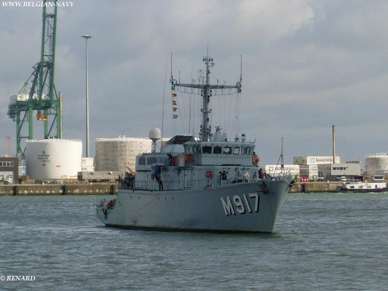 Portes ouvertes 2011 - Navy Days Zeebrugge 2011   - Page 2 Sl374237